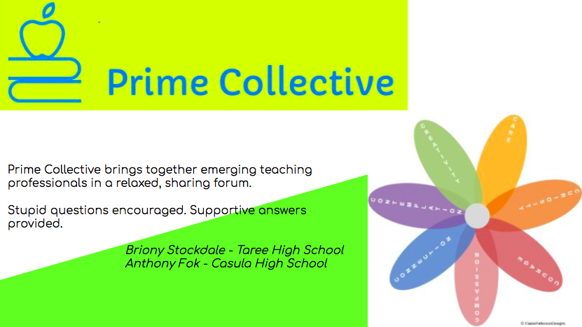 Prime collective - Solution
