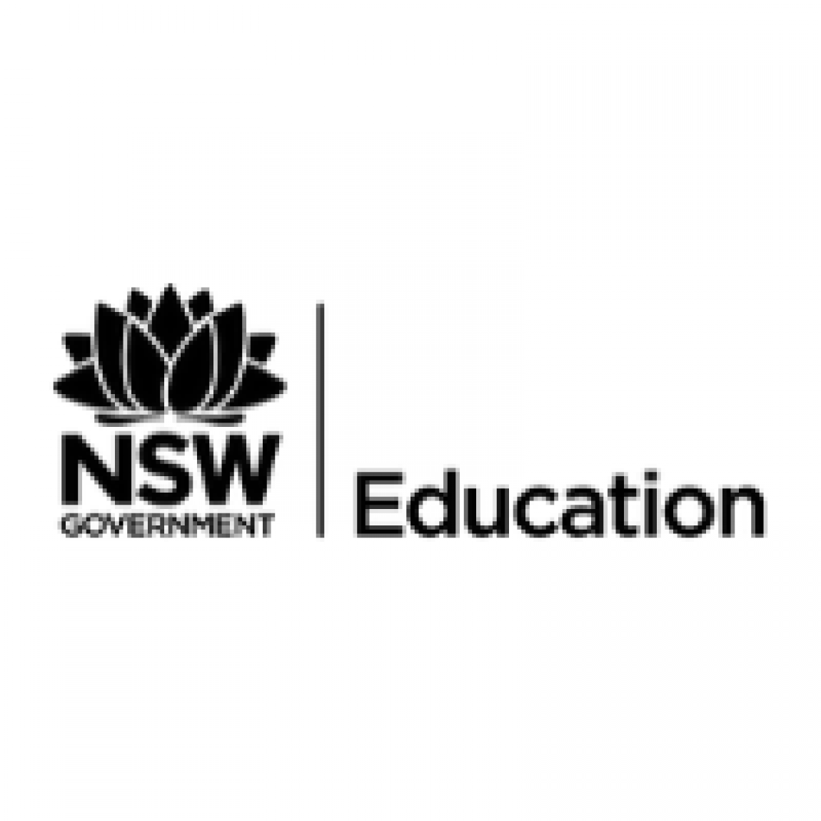 NSW DOE logo