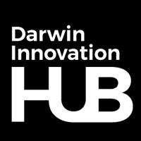 Darwin Innovation Hub logo