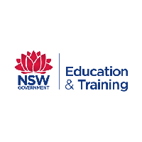 NSW Department of Education & Training logo